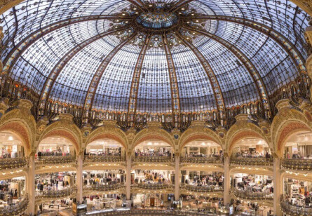 Deal GALERIES LAFAYETTE / June 2018